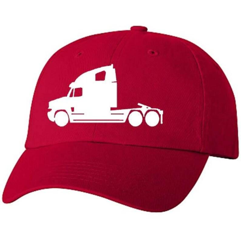 Sexy Baseball Trucker Hats