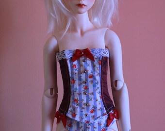 """set of lingerie """"Luxury"""" for Zaoll"""