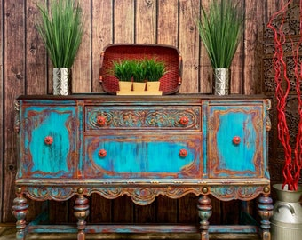Boho Furniture Etsy