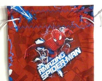 The Amazing Spider-man Dice Bag