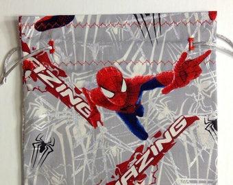 Spider-man Amazing Dice Bag