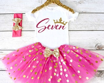 girl birthday outfit etsy