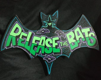 Murciélagos/Bats
