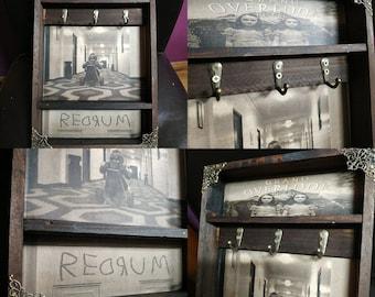 REDRUM II Key Rack