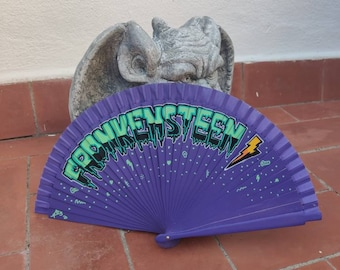 Fronkensteen Wooden Fan
