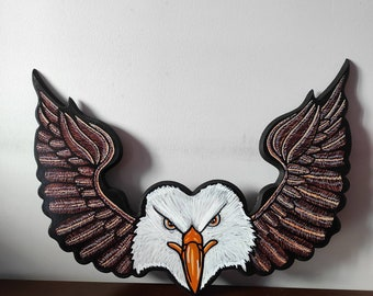 Alas / Wings