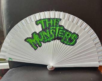 Abanicos/Fans