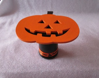 Halloween Dollhouse Miniature Table
