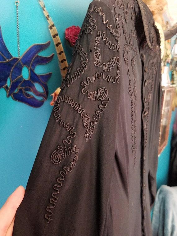 Little Black Dress, Antique Edition - image 6