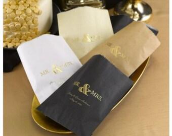 Wedding cake bags Etsy