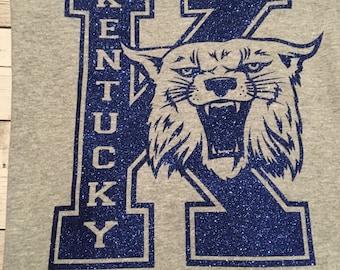 Kentucky wildcats   Etsy