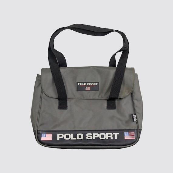 Ralph Denmark E0aa4 46b82 Carry Bag Lauren ALq53R4j