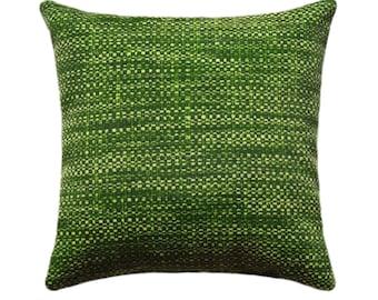 Green Outdoor Pillow Covers, Solid Pillows, Outdoor Throw Pillows, Green Pillow Covers, Outdoor Cushions, Palm Green Outdoor Patio Pillows
