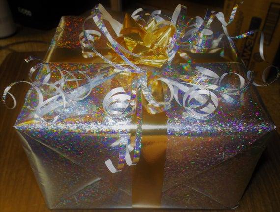 Christmas grab bag gifts for kids