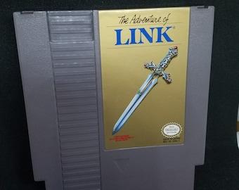 Link Nes