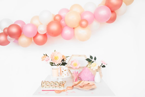 Birthday Express Kits Donut Jumbo Balloon Bouquet Kit