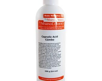 Caprylic Acid Combo