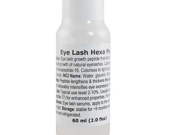 Eye Lash Hexa Peptide