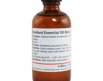 Woodland Essential Oil Blend