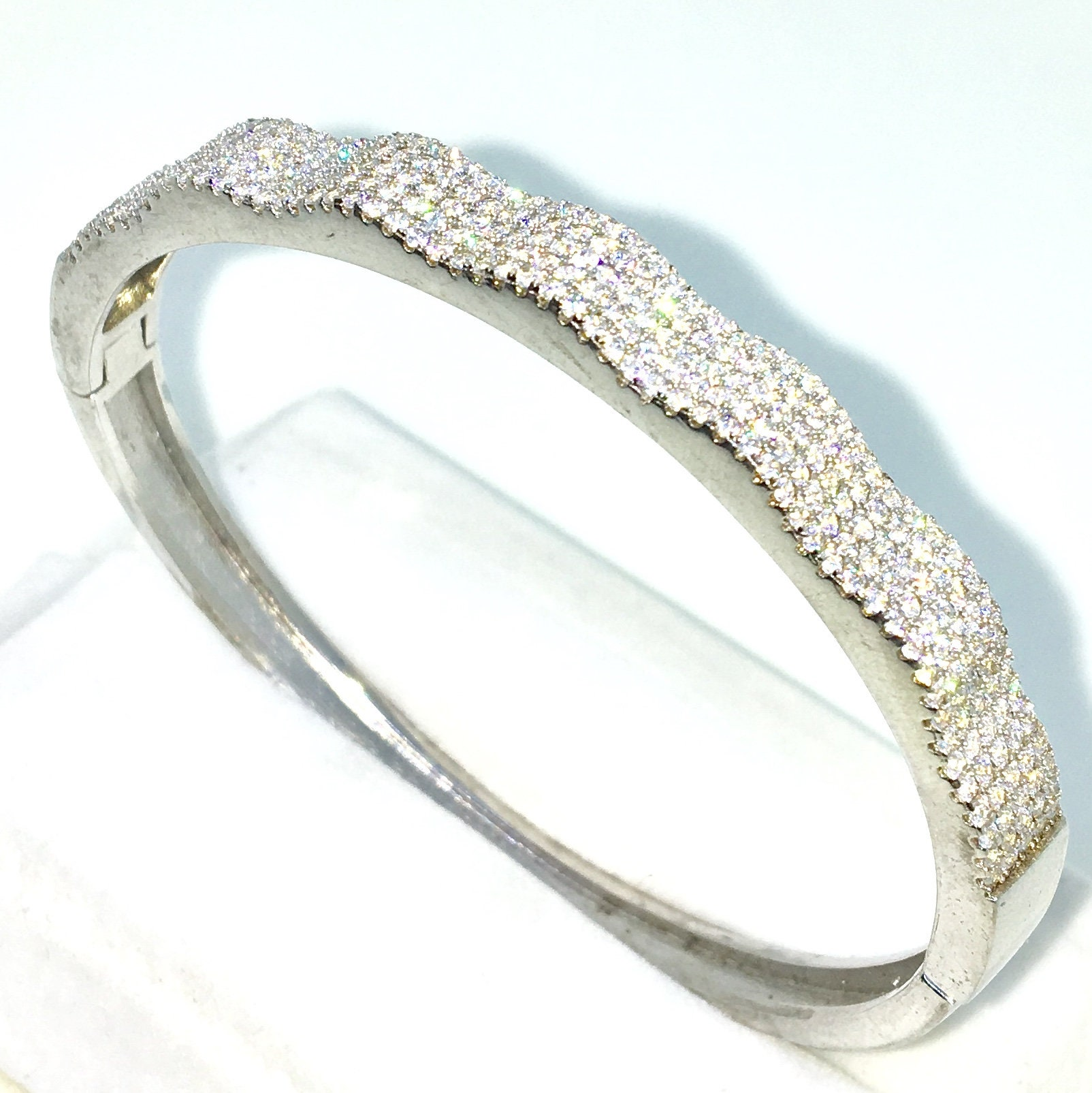 Sterling Silver Woman/'s Shiny Simple Curb Ring Fashion 925 Band 3mm Sizes 3-9