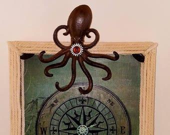 OCTO CLOCK