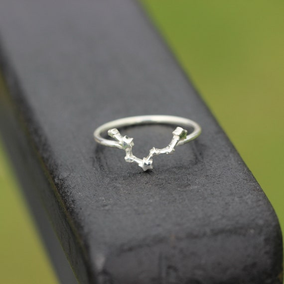Pisces Ring
