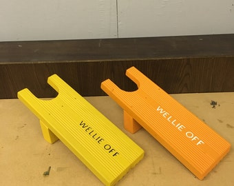 Wellie Off