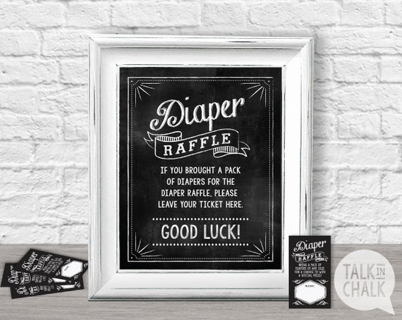 Diaper Decorating Sign Baby Shower Signs Bohemian Shower ...  |Sign For Diaper Baby