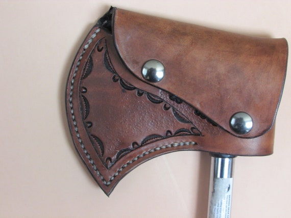 Heavy Duty Camp Axe Sheath