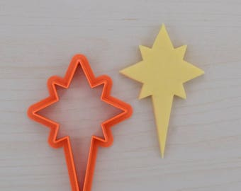 Christmas Star Cookie Cutter 100