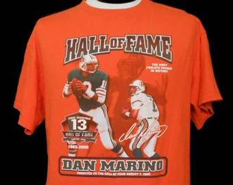 2f579d7c3 Vintage Dan Marino T-shirt
