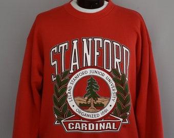 d528acba7c9 Stanford University Sweatshirt