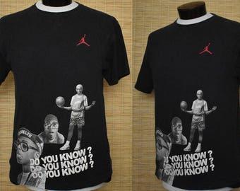 65982a9a17d4 Vintage 90s Spike Lee Crewneck T-shirt