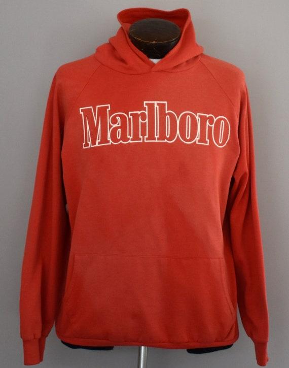 Marlboro hoodie
