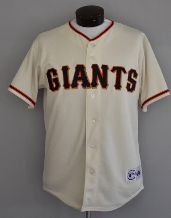 sf giants jersey