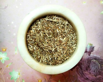 Blue Vervain Herb - Verbana hastata - Spiritual and Herbalist Supplies