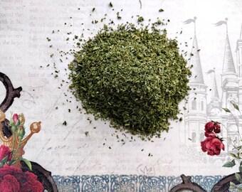 Parsley - Petroselinum crispum - Herbalist Herbs - Spiritual, Metaphysical Supplies - Incense and Mixes