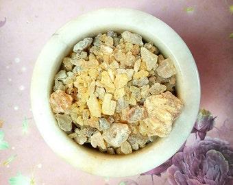 Mayan Copal - Protium copal - Love & Purification Resin - Magickal Herb - Incense Supplies - Herbalist -DIY Incense