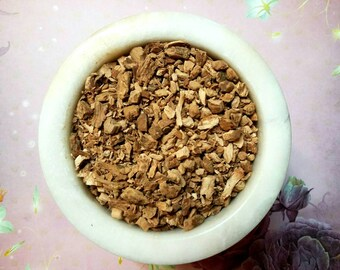 Calamus Root - Acorus Calamus - Magickal Herb - Luck, Healing, Protection - Incense - Herbology - Witchcraft Supplies - DIY Spellcasting