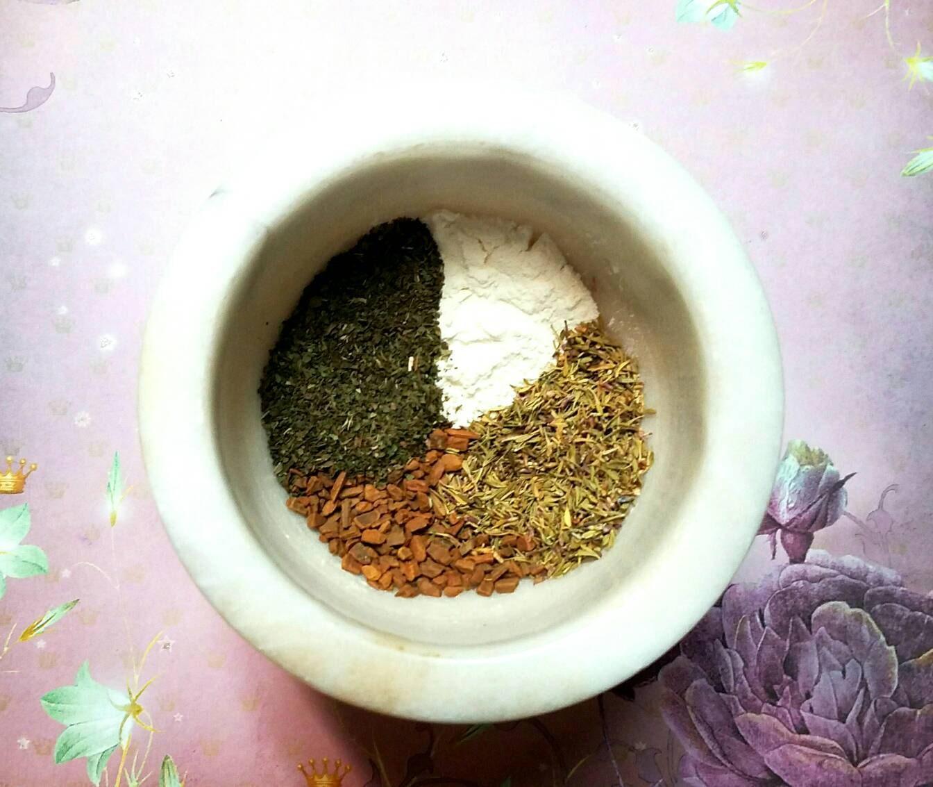Mercury Loose Incense - Communication & Knowledge