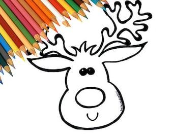 Disegni Di Natale Kawaii.Immagini Di Natale Da Disegnare Facili Latest Natale Da Colorare