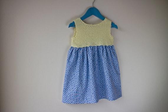 Baby Child Dress Summer dress Hanger 50-104