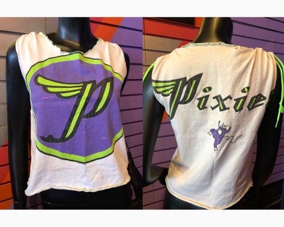 Vintage 90s Pixies T-Shirt