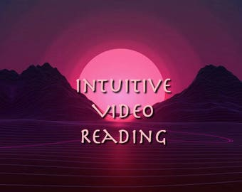 Intuitive Video Reading