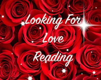 Looking For Love Reading