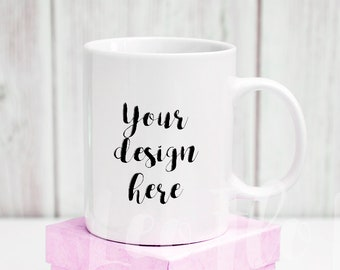 Download Free Mockup Mug, coffee mug mock up, Mug Mock up, White mock up mug, Cup template, rustic mug easter mockup, PSD smart mug photo, mug stock photo PSD Template