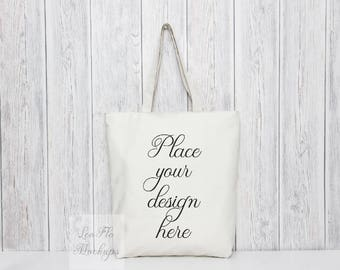tote bag mockup shopping bag template grocery bag mockup etsy