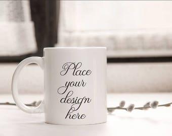 mug mock up white mug mockup coffee cup mockups mug mock etsy