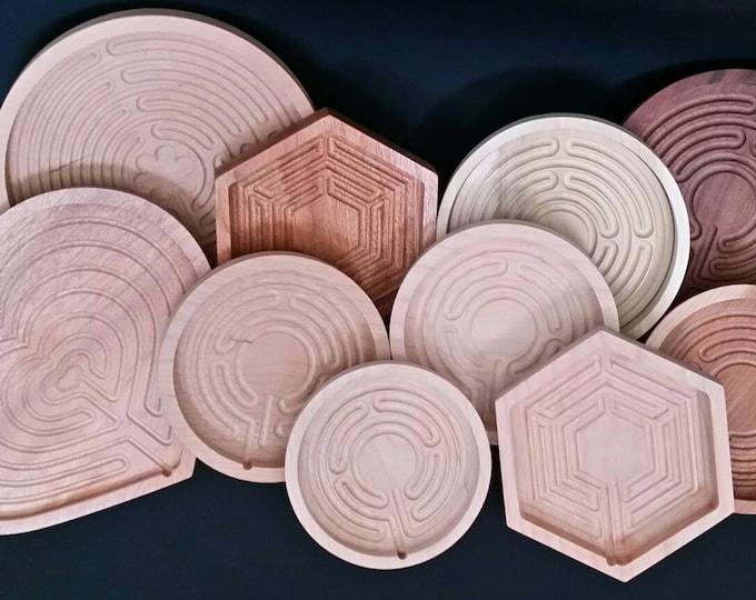 Labyrinth prototype sale