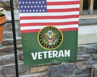 AIR FORCE Retired FLAG 3x5 ft USAF VETERAN Vet  US Military USA